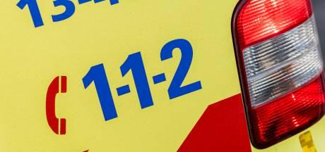 Dordtenaar aangehouden voor bedreigen 112-centralist: 'Ik schiet je dood als je geen ambulance stuurt'