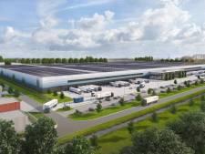Zonnepark van 13 hectare op dak XXL Distributiecentrum 'grootste van Nederland'