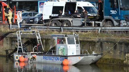 Verdronken carnavalist Aalst: parket sluit kwaad opzet uit