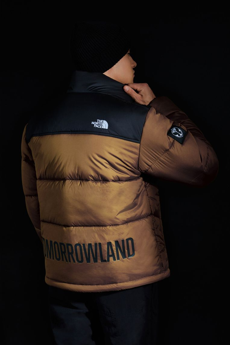 Saikuru jacket, € 280.