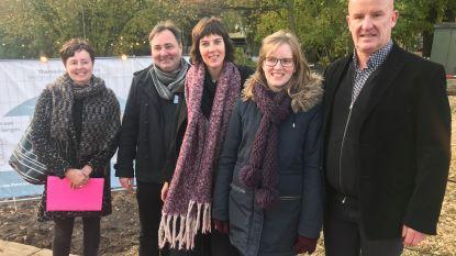Eerste Thomashuis in België opent over één jaar de deuren in Meldert