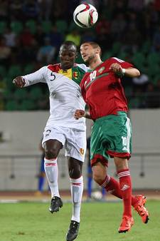 Marokko kan weinig beginnen tegen Ziyech