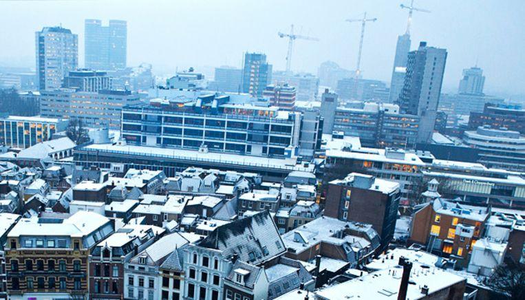 Kantoren in Utrecht. Beeld ANP