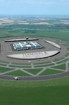 Landen we straks allemaal op een ronde landingsbaan?