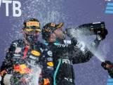 Vertappen neemt revanche met tweede plaats, Bottas wint in Sochi