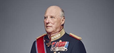 Le roi de Norvège hospitalisé