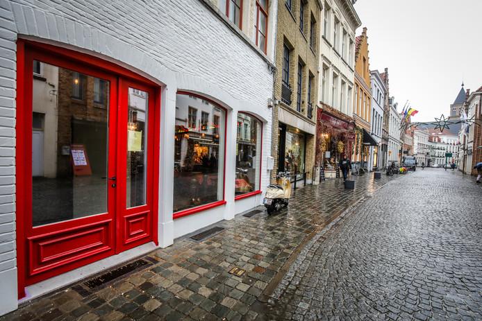Brugge Mozart opent weldra: