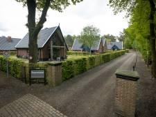 Elburg staat jaar lang 64 arbeidsmigranten toe op veelbesproken park in Doornspijk