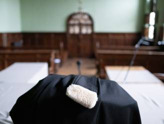 Straf met uitstel voor man die ex-vriendin slaat