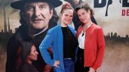 IN BEELD. Sterren genieten van de première van musical 'Daens'