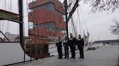 Antwerpse Eilandje krijgt eigen wijkteam