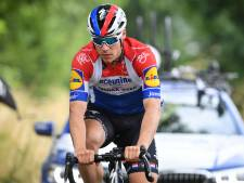 Sprinter Jakobsen jaagt op ritzeges in Ronde van Polen