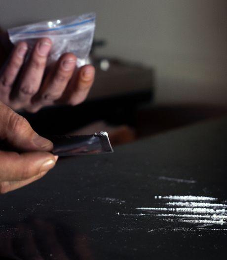 Epenaar: 'Ik heb gedeald in coke maar niet zoveel jaar'