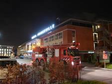Brand in saunacomplex hotel Princeville: sein brand meester gegeven