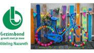 Gezinsbond Nazareth organiseert twintigste vakantiezoektocht