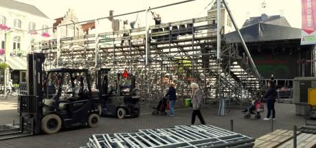 'Kijk ons... Roosendaal' drie avonden uitverkocht