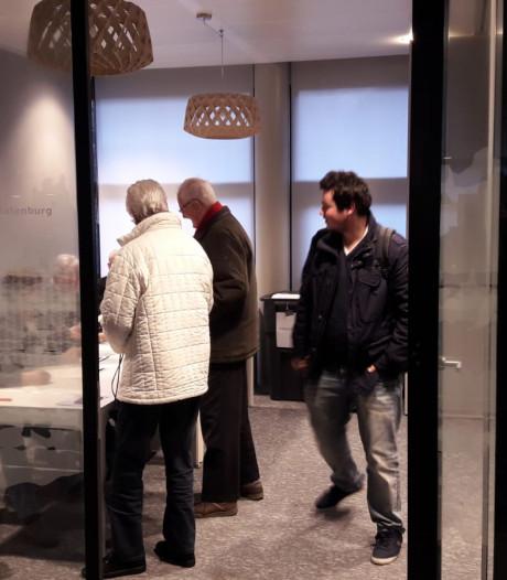 VVD blijft Forum net voor in West Maas en Waal