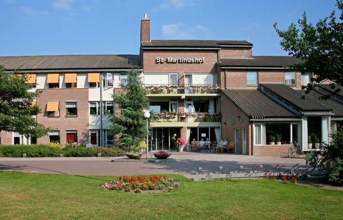 De Martinushof in Twello. Foto Trimenzo.