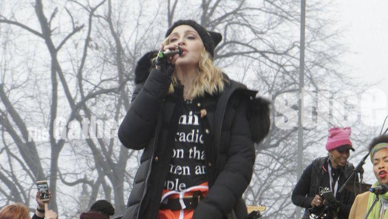 Madonna Beeld photo_news