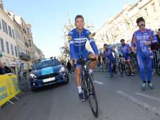 Gilbert laat vorm zien met ritzege in Ronde van de Provence