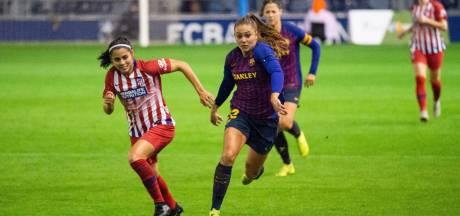 Martens wint Spaanse topper tegen Atlético Madrid