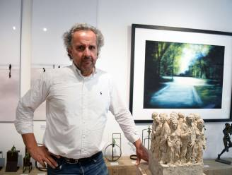 """""""Enkel gekken en masochisten komen nog in Leuven shoppen"""" Frans Vanhove van Art Gallery haalt vernietigend uit naar nieuw bestuur over leegstand Bondgenotenlaan"""