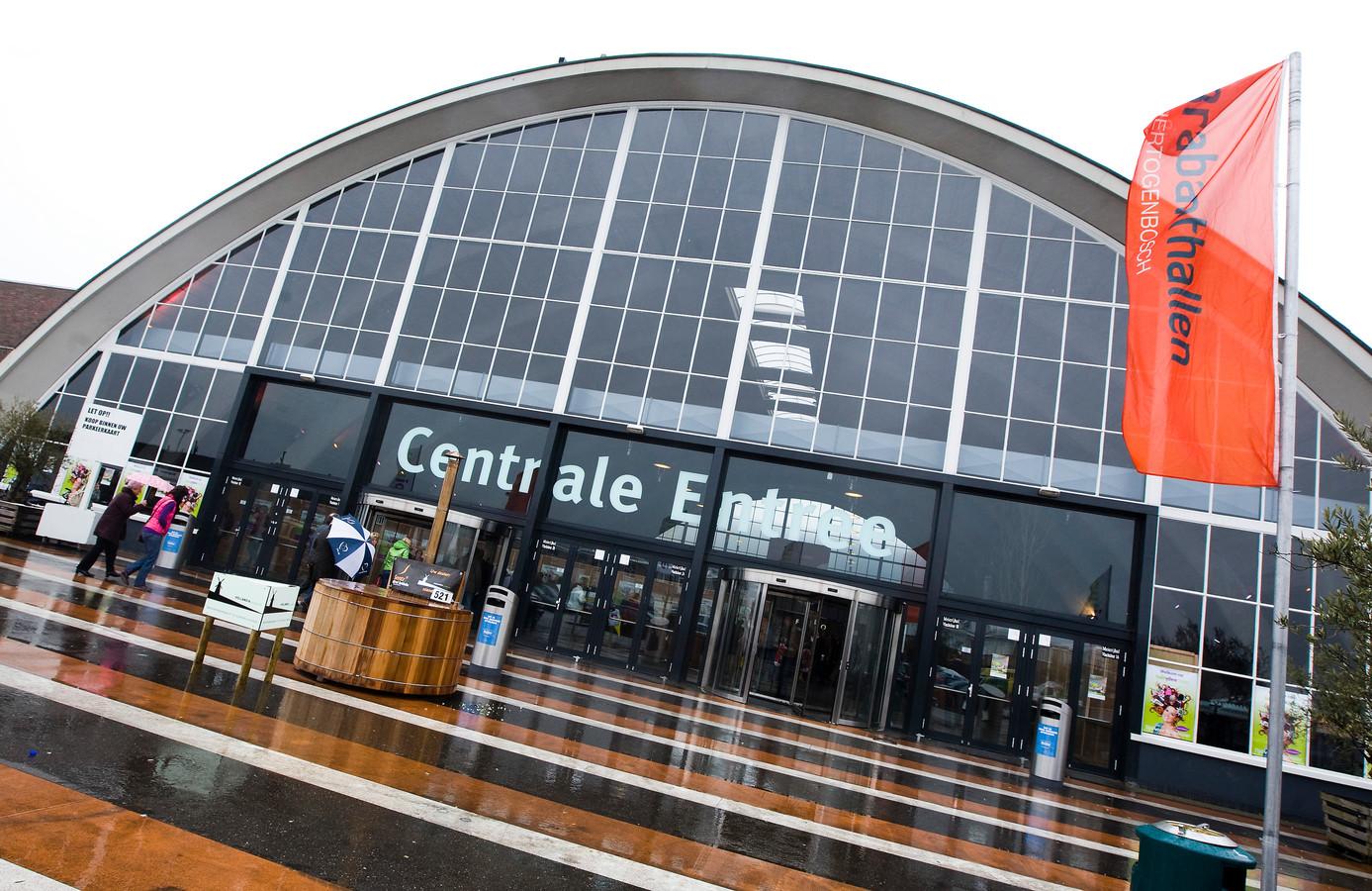 Na afloop van Puur Hollands in november 2018 in de Brabanthallen ontstond een incident.