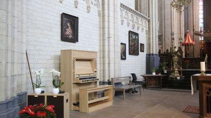 Anonieme weldoener schenkt Sint-Martinusparochie waardevolle kunstcollectie
