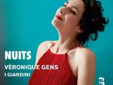 Véronique Gens betovert, óók met haar zijsprongetje richting Edith Piaf