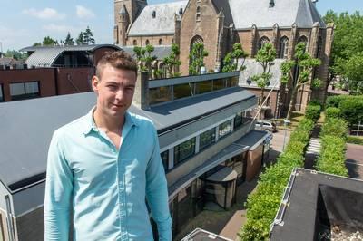 Restaurant De Buren verhuist naar voormalig Rabobankpand in Terheijden