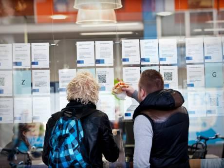 Trendbreuk: Aantal WW-uitkeringen in Zoetermeer stijgt licht