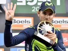 Herstelde Valverde heeft volgend jaar geen trek in Tour de France