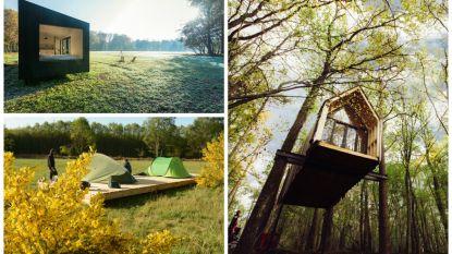 Stiltegebied, klooster of eco-cabin: dit zijn volgens onze reisexpert de beste plekken om tot rust te komen