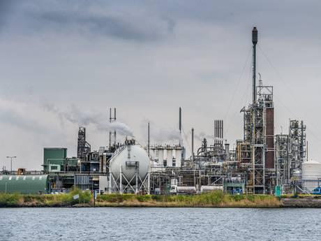 Chemours begrijpt provincie niet: fabriek wil GenX wel inperken