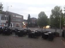 Na kogels en brandbom nu handgranaat voor de deur bij café Dak van de Markt in Veenendaal: 'Geen idee in welke hoek we moeten zoeken'