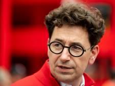 Ferrari menace de quitter la Formule 1