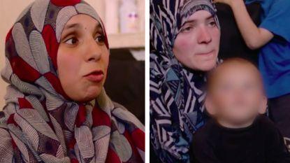 Vijf jaar cel gevraagd voor Antwerpse IS-vrouwen in nieuw proces