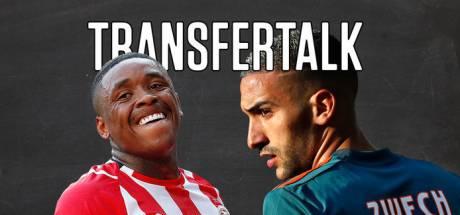 Ajax vraagt Van de Beek transfer uit te stellen, PSV krijgt concurrentie in strijd om Ribéry