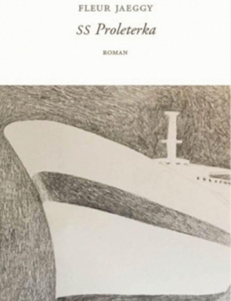 Fleur Jaeggy; SS Proleterka; Uit het Italiaans vertaald door Frans Denissen. Koppernik, €18,50. Beeld