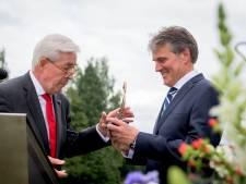 Zuivelhoeve onderscheiden met Zilveren Haring in De Lutte