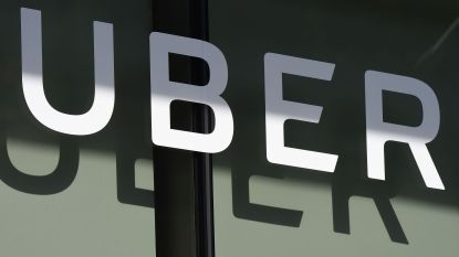 Uber treft schikking van 148 miljoen dollar in VS na groot datalek
