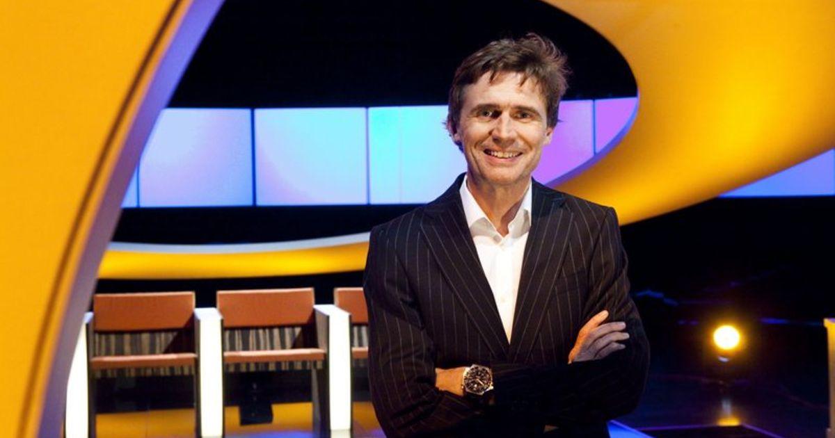 Ook bent van looy grijpt naast record in de slimste mens ter wereld tvmedia de morgen - Tv josephine huis van de wereld ...