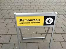 Twintig stembureaus in gemeente Epe