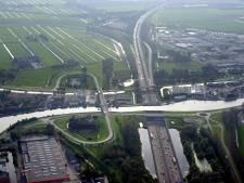 Verkeer kan weer over Coenecoopbrug