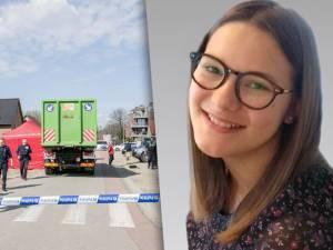 """Le camionneur qui a écrasé la jeune Zara s'en sort sans aucune sanction: """"Notre fille vaut moins qu'un excès de vitesse"""""""