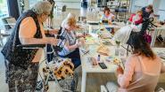 De 'Vereniging Aquarellisten van de Westhoek' laat de regio kennismaken met aquarelschilderen