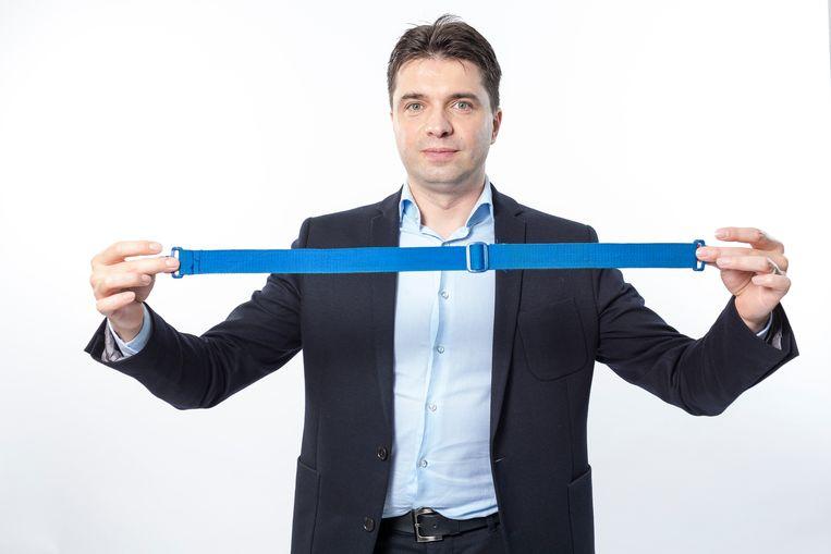 Een auto leasen of kopen? Michaël Van Droogenbroeck zoekt uit wat voordeliger is