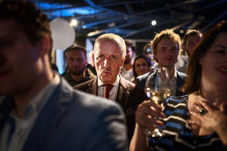 Theo Hiddema Beeld Hollandse Hoogte / Olivier Middendorp