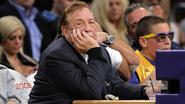 In opspraak gekomen Clippers-eigenaar ernstig ziek