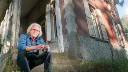 Jeugdauteur Marc de Bel ontvangt de 'Muze van Sabam' als bekroning van hele carrière